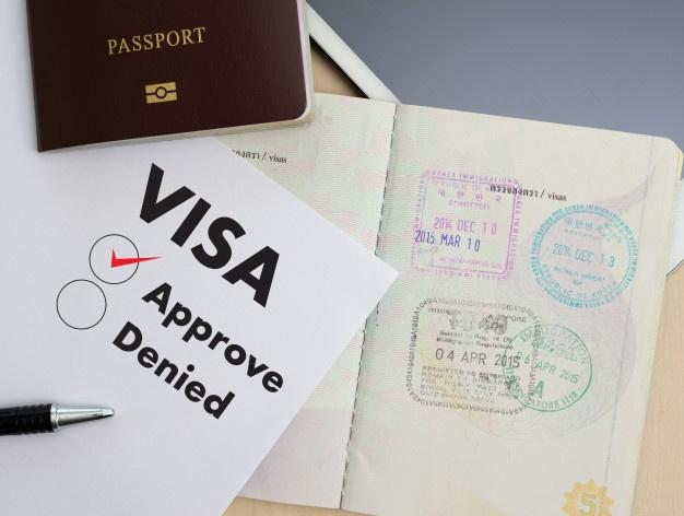 Servicio PLUS+ Organización de Cartas de Visados