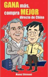 Gana más, compra mejor directo de China
